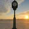 Antique Clock, Jacob Riis Park, Rockaway, Queens