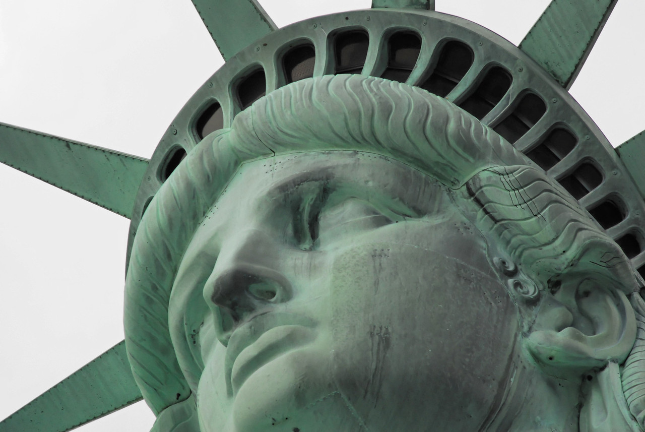 State of Liberty<br /> State of Liberty