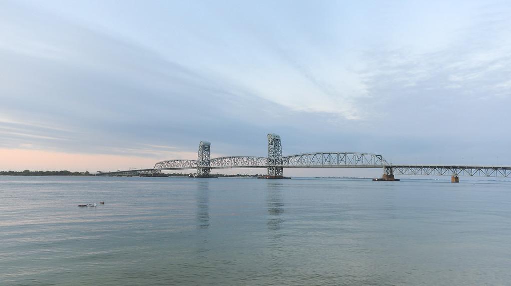 Marine Parkway-Gil Hodges Memorial Bridge - Queens, NY