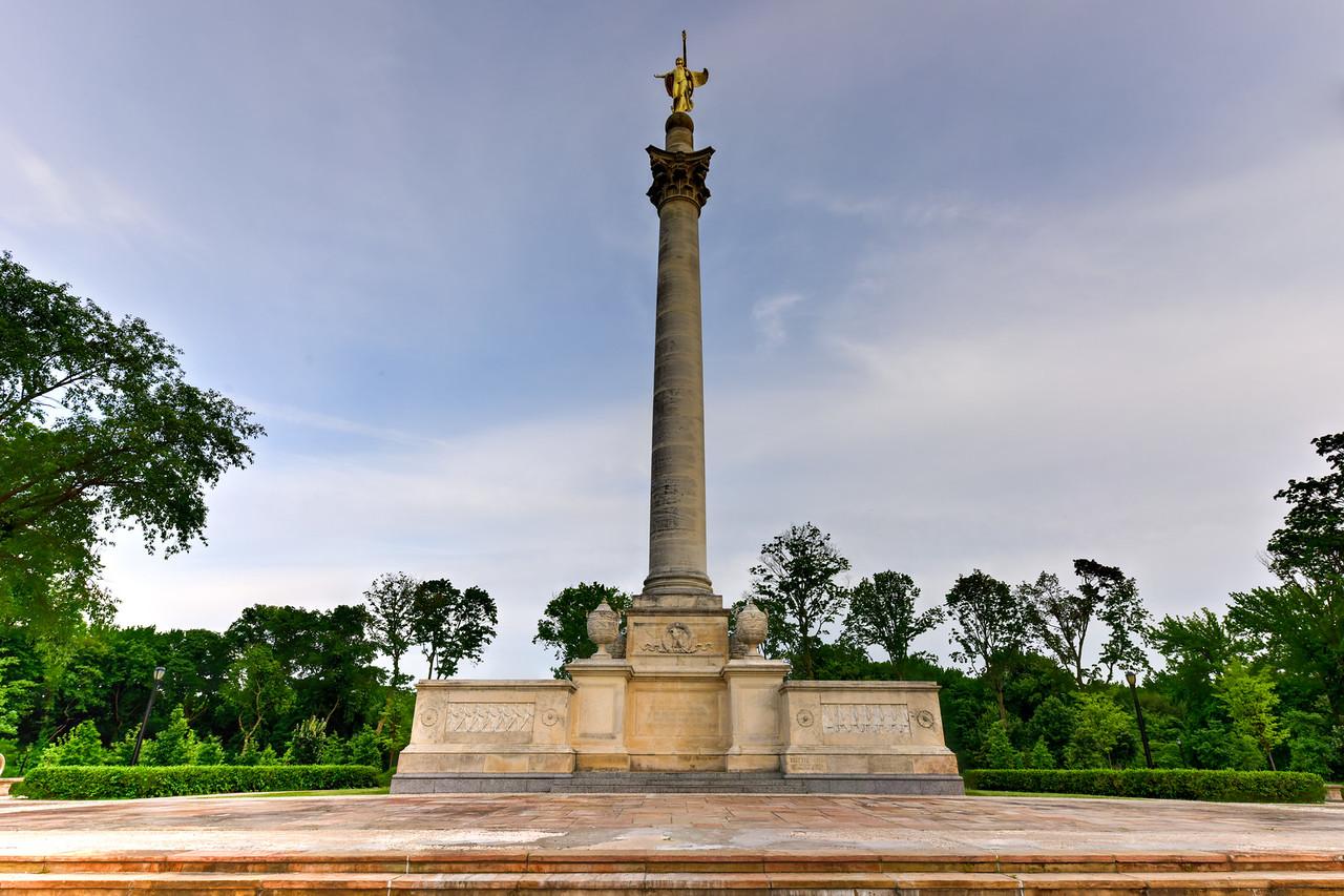 Bronx Victory Memorial - New York