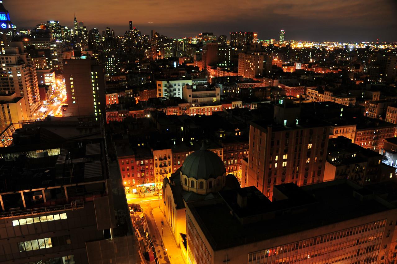 Dsc 3121@090404 - Village Rooftop