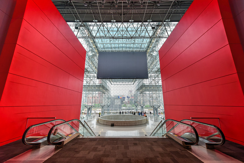 Jacob K. Javits Center - New York City