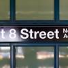 West 8th Street Subway Station - Brooklyn, NY