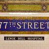77th St Subway Station - New York City