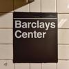 Atlantic Av, Barclays Center Station, New York City