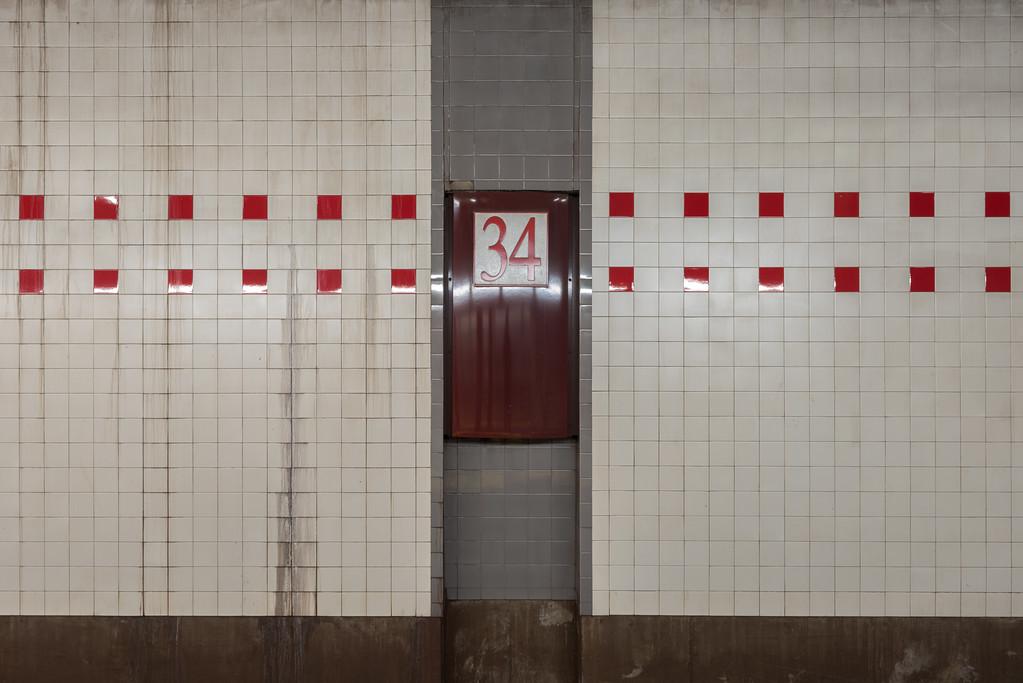 34th Street Subway Station