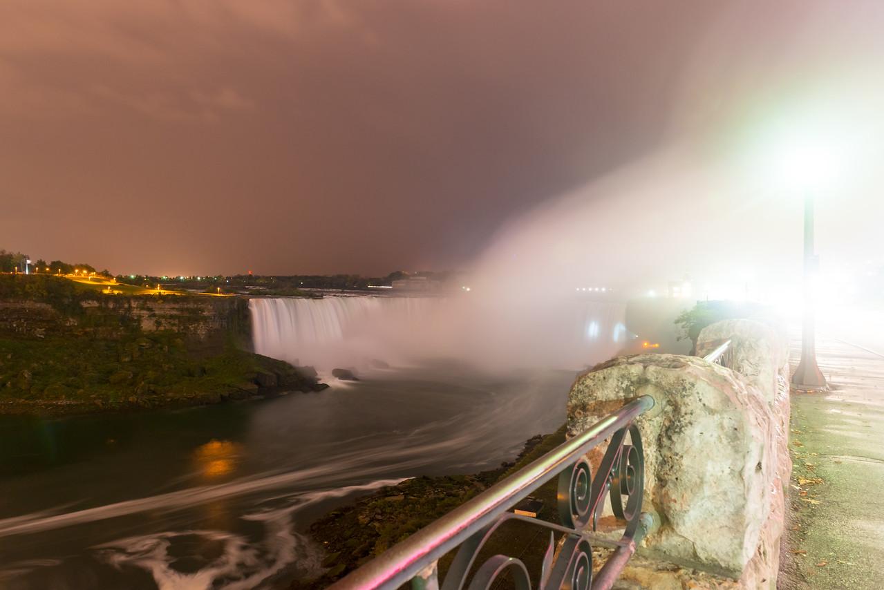 Horseshoe Falls, Niagara Falls