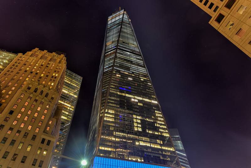World Trade Center - New York City