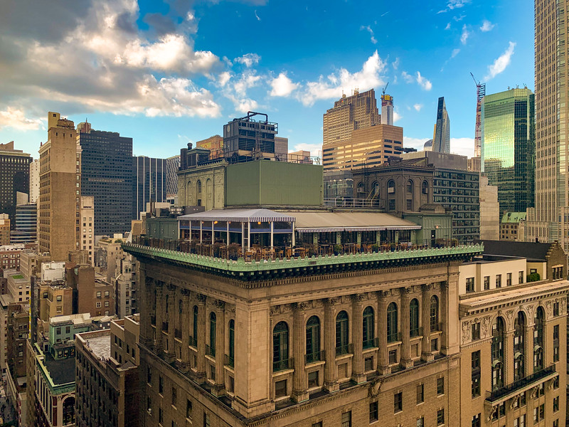 Yale Club - New York City