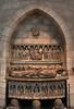 Royal Tomb, Gothic Chapel.
