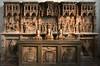 Cloisters - Altar Setting