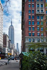 Untitled New York Scene