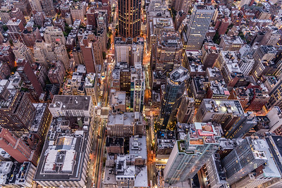 Midtown East of Manhattan