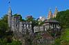 Belvidere Castle - Central Park - 2008