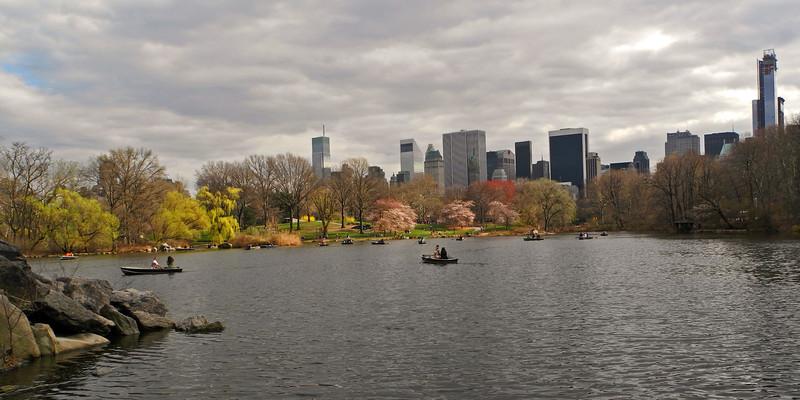 The Lake - 2013