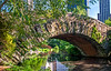 Gapstow Bridge - Central Park - 2016
