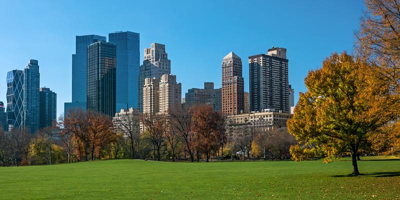 Central Park - 2015