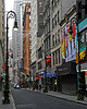 Nassau Street - Lower Manhattan - 2012