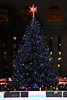 Christmas tree at Bryant Park - 2011