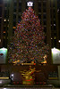 The Christmas Tree at Rockefeller Center - 2010