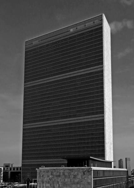 United Nations Building - 2012