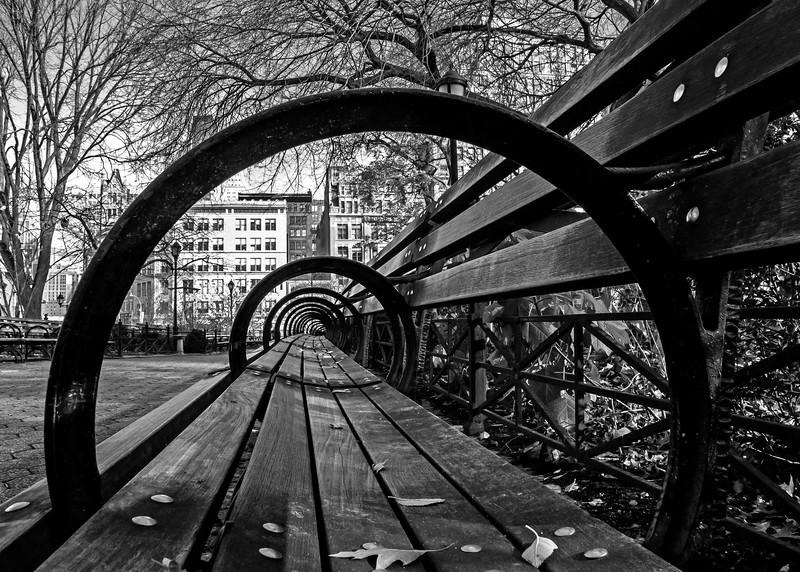 Union Square Park - 2014