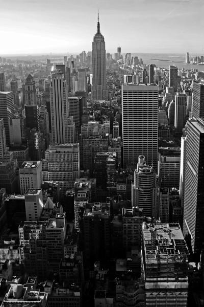 Manhattan - 2011