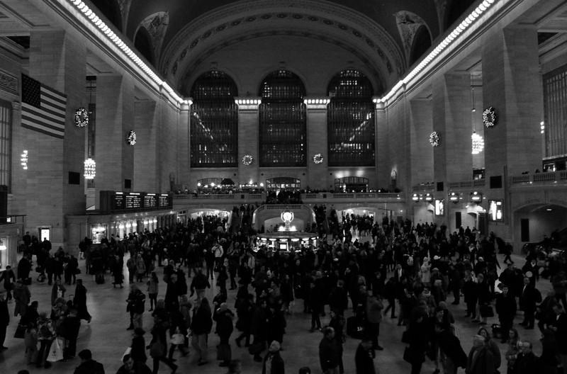 Grand Central Terminal - 2010