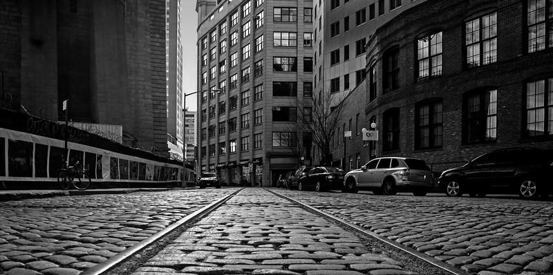 Brooklyn - 2014