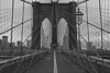 Brooklyn Bridge - 2007