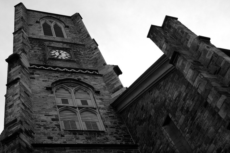 St. Peter's Episcopal Church/Chelsea Community Church - Manhattan - 2011