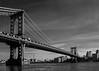Manhattan Bridge - 2014