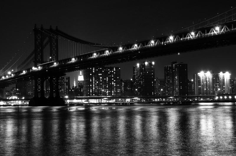 Manhattan Bridge - 2011