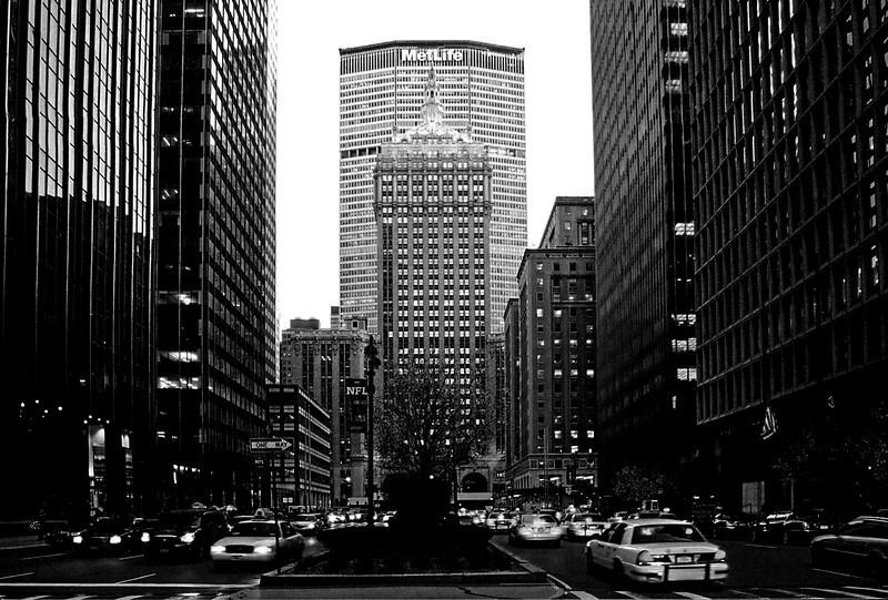Park Avenue - 2007
