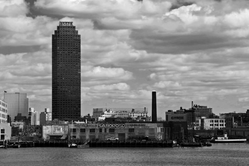 Long Island City, Queens - 2013