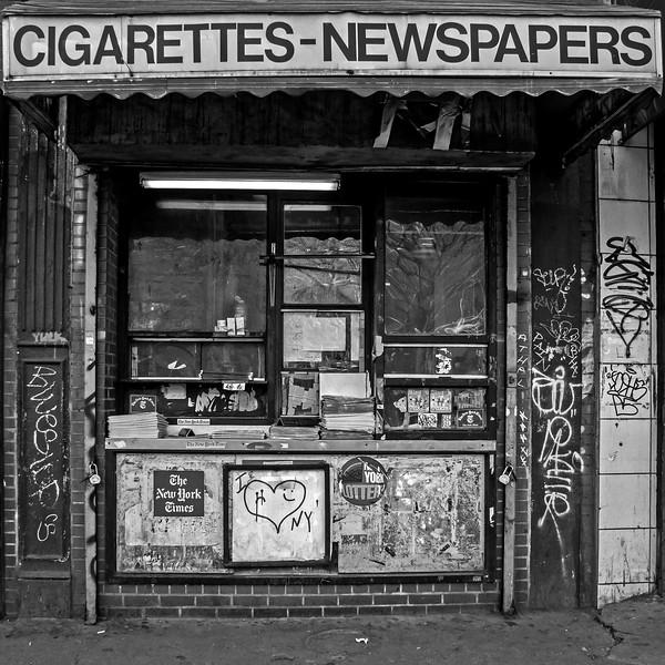 Lower East Side -2014