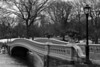 Bow Bridge - Central Park - 2009