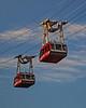 Roosevelt Island Trams - 2014