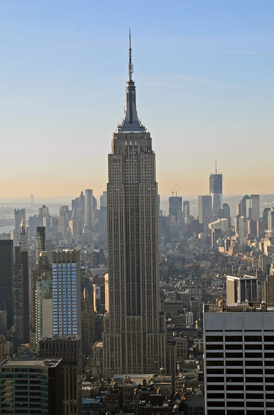 Empire State Building - 2011