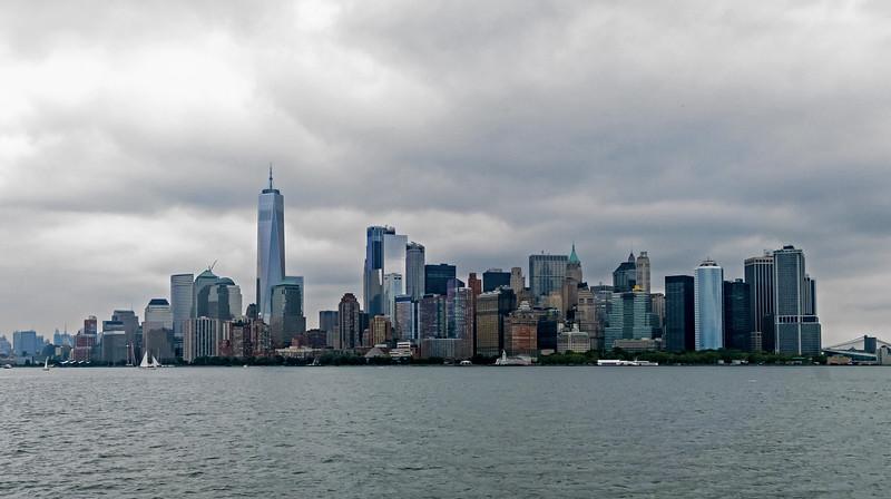 Manhattan - 2017