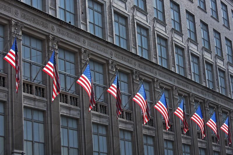 Manhattan - 2012