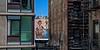 Along The High Line near 22nd. Street - 2016