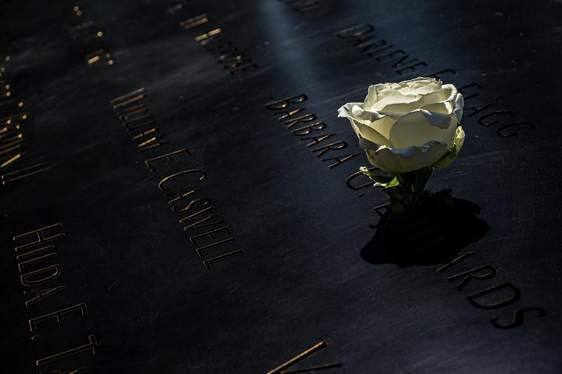 911 Memorial - 2018