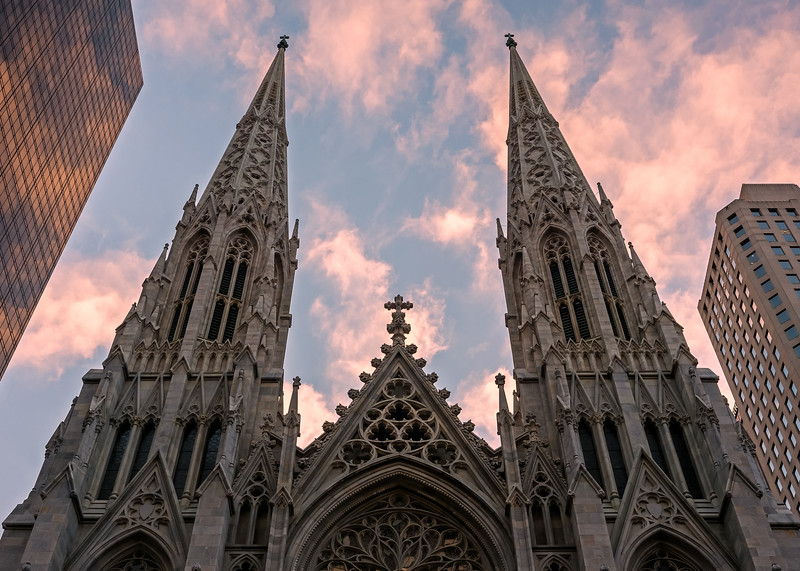 St. Patrick's Cathedral - 2015