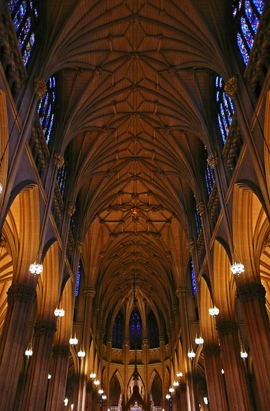 St. Patrick's Cathedral - 2008
