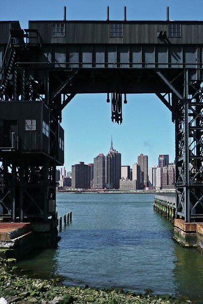 Long Island City, Queens - 2008