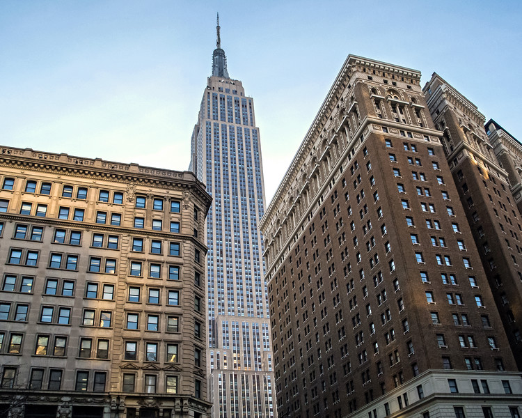 Empire State Building - 2014