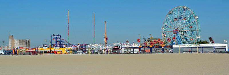Coney Island - Brooklyn - 2013