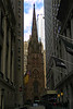 Trinity Church - Lower Manhattan - 2011