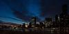 Manhattan from Roosevelt Island - 2014
